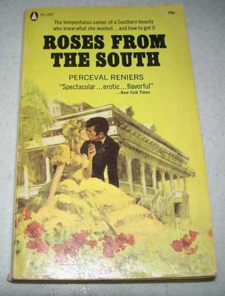Roses from the South, Reniers, Perceval
