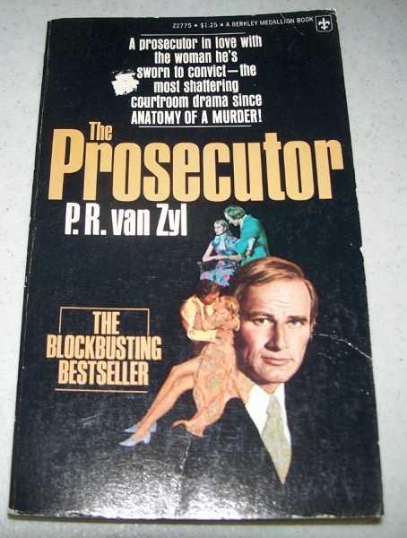 The Prosecutor, van Zyl, P.R.