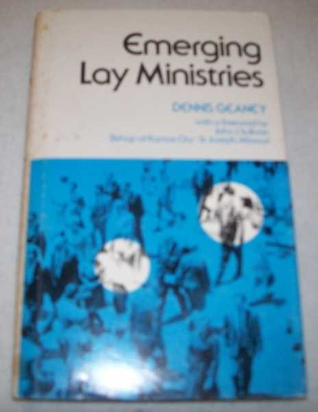 Emerging Lay Ministries, Geaney, Dennis