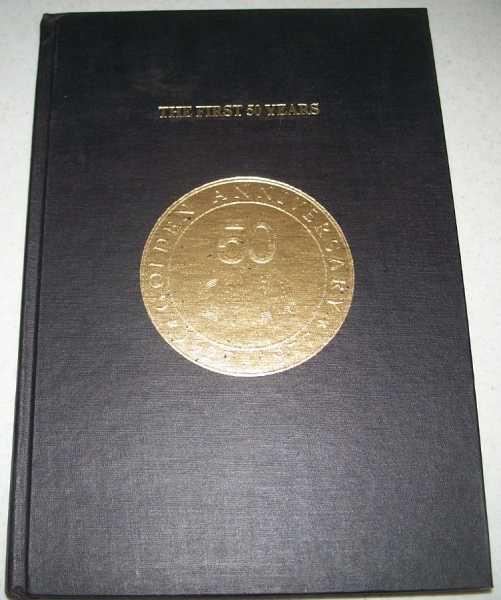 The First Fifty Years: The History of the Club Managers Association of America 1927-1977, Duncan, Horace G.