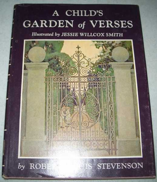 A Child's Garden of Verses (The Scribner Illustrated Classics), Stevenson, Robert Louis