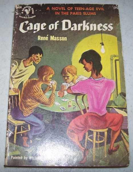 Cage of Darkness, Masson, Rene