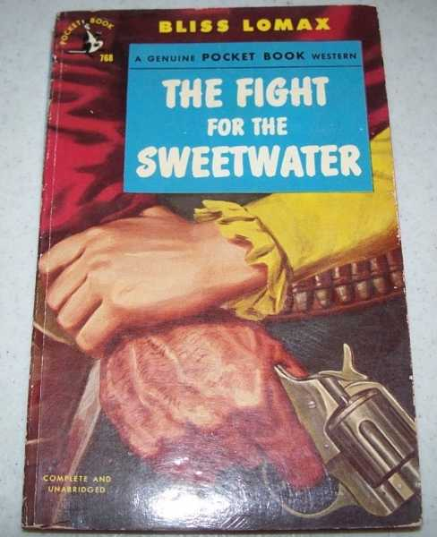 The Fight for the Sweetwater, Lomax, Bliss
