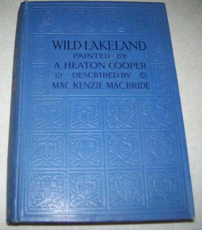 Wild Lakeland, MacBride, MacKenzie