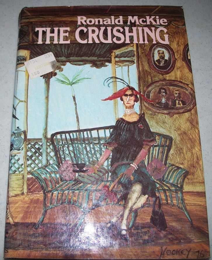 The Crushing, McKie, Ronald