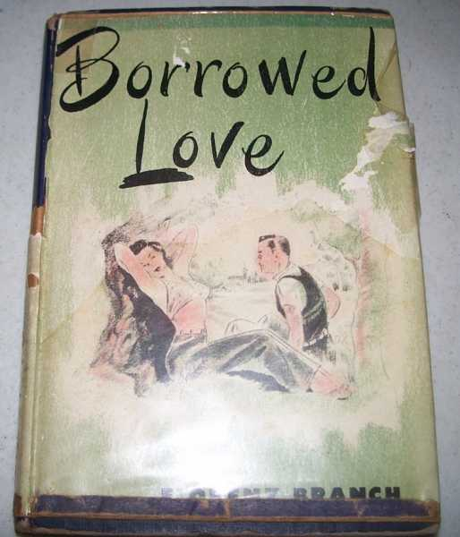 Borrowed Love, Branch, Florenz