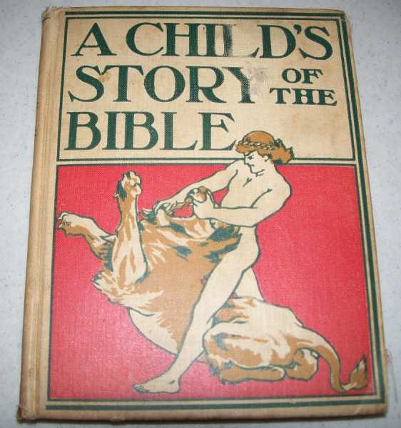 A Child's Story of the Bible, N/A