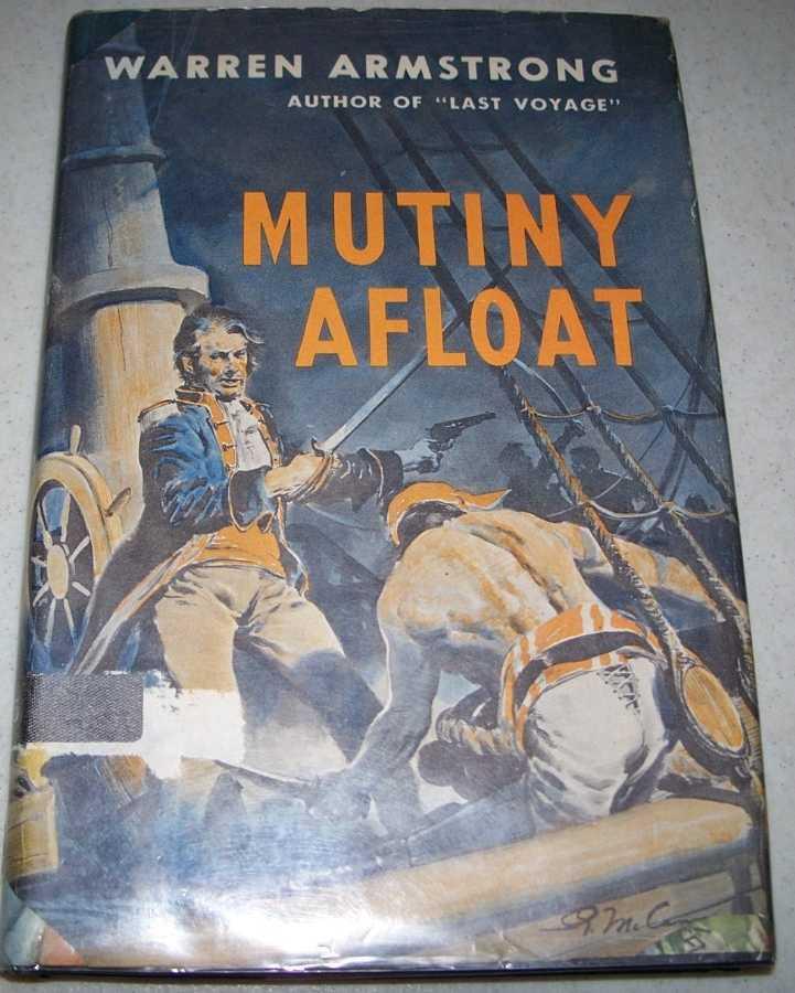 Mutiny Afloat, Armstrong, Warren