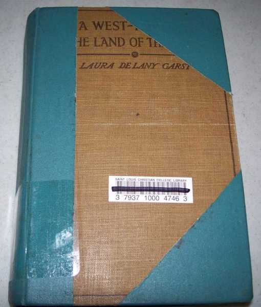 A West Pointer in the Land of the Mikado, Garst, Laura Delany