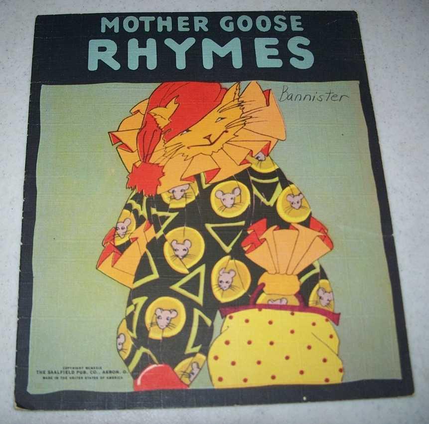 Mother Goose Rhymes, N/A