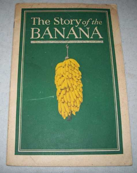 The Story of the Banana, Reynolds, Philip Keep