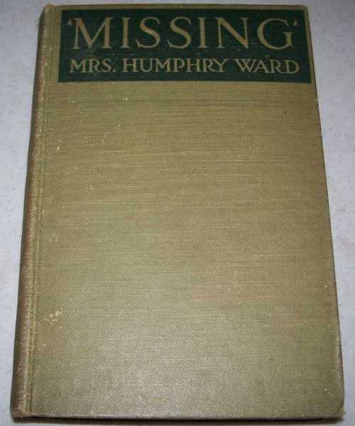 Missing, Ward, Mrs. Humphry