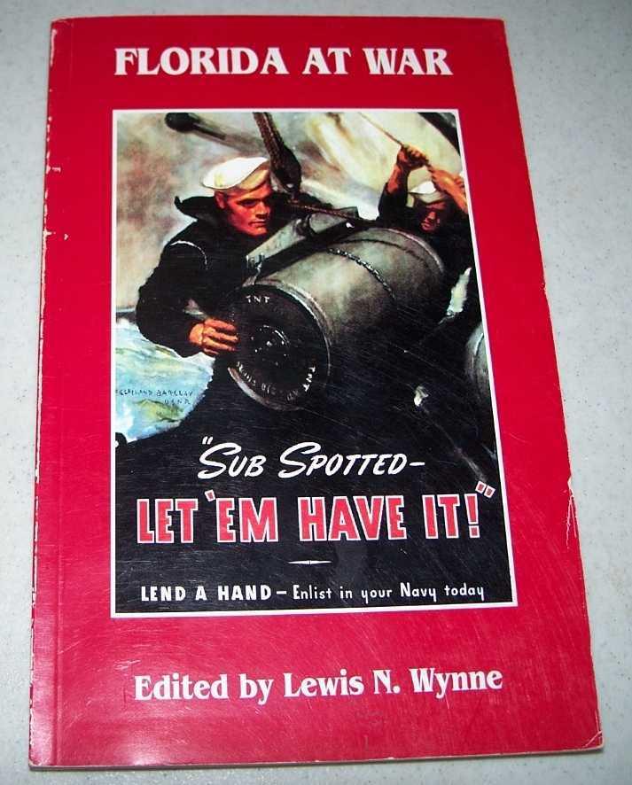 Florida at War, Wynne, Lewis N. (ed.)