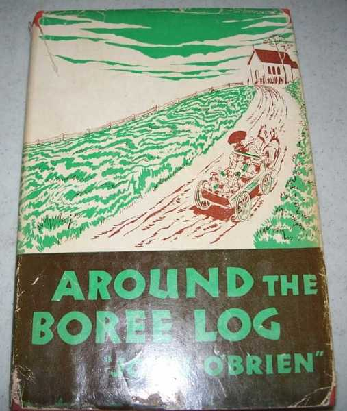 Around the Boree Log and Other Verses, O'Brien, John