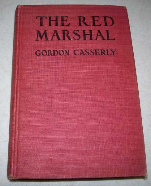 The Red Marshal, Casserly, Gordon
