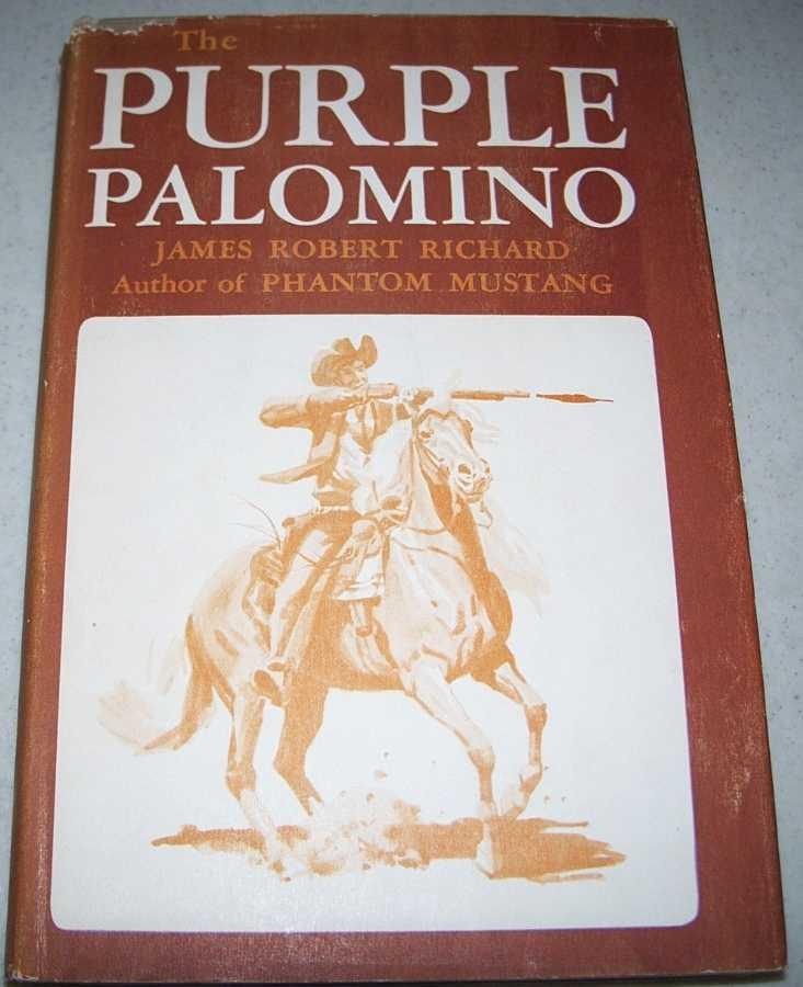 The Purple Palomino, Richard, James Robert