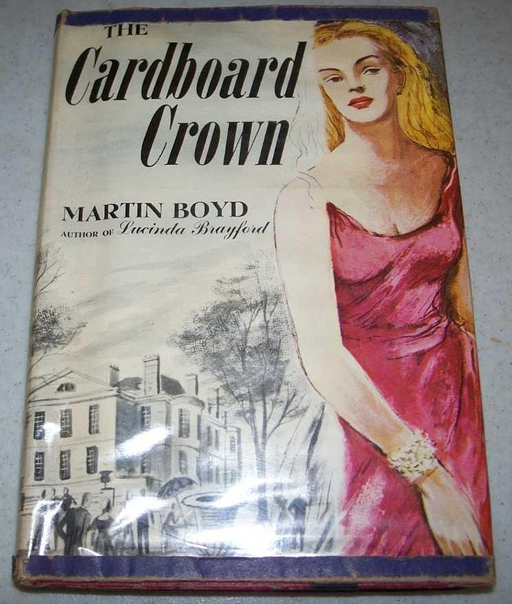 The Cardboard Crown, Boyd, Martin