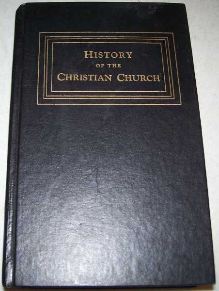 History of the Christian Church Volume V: The Middle Ages from Gregory VII, 1049, to Boniface VIII, 1294, Schaff, Philip