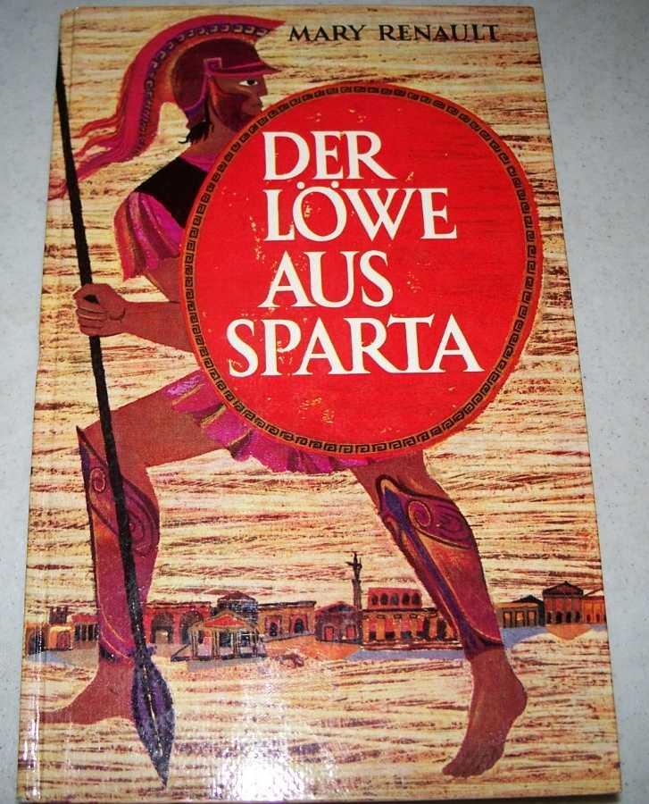 Der Lowe Aus Sparta, Renault, Mary