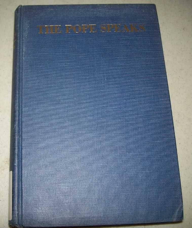 The Pope Speaks, Borleis, Harry F.