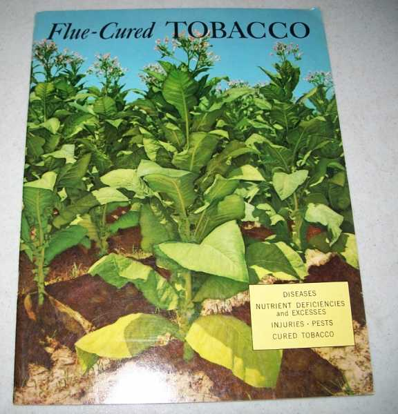 Flue-Cured Tobacco (From The American Tobacco Company), N/A