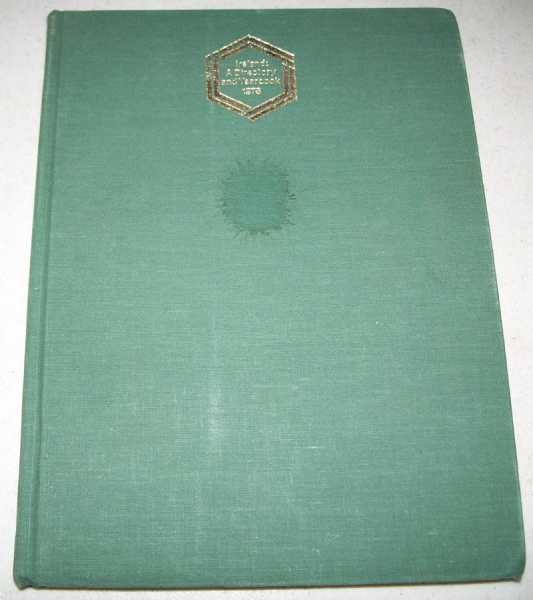 Ireland: A Directory and Yearbook 1976, N/A