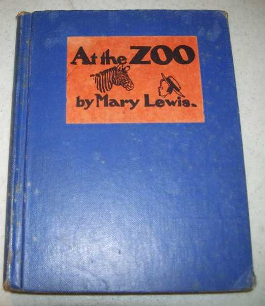At the Zoo, Lewis, Mary R.
