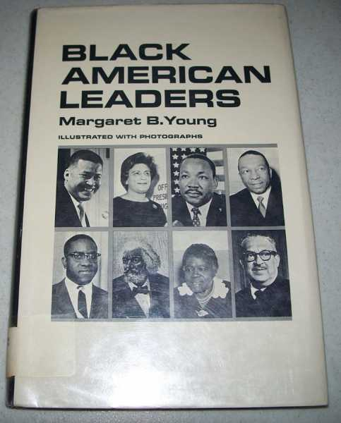 Black American Leaders, Young, Margaret B.