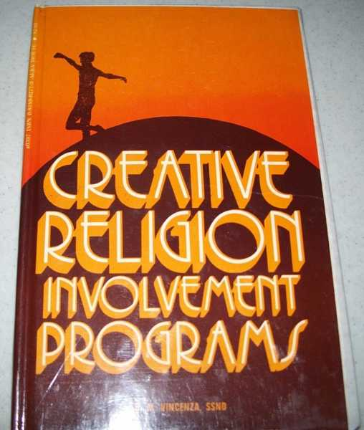 Creative Religion Involvement Programs, Sr. M. Vincenza