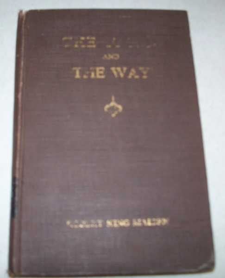 The Faith and the Way, Maiden, Robert King (R.K.)