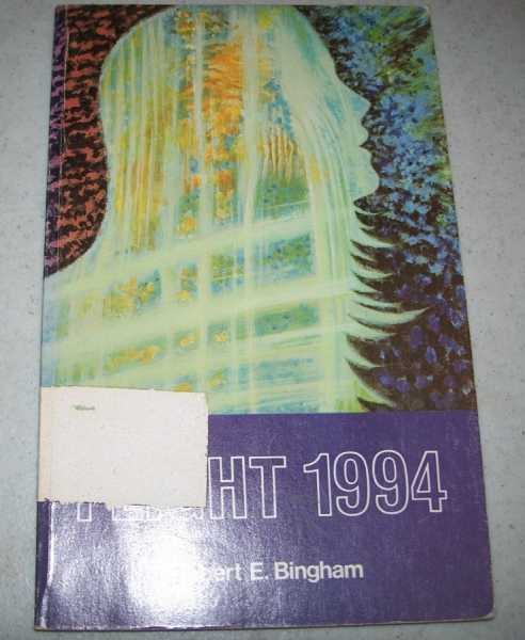 Flight 1994, Bingham, Robert E.