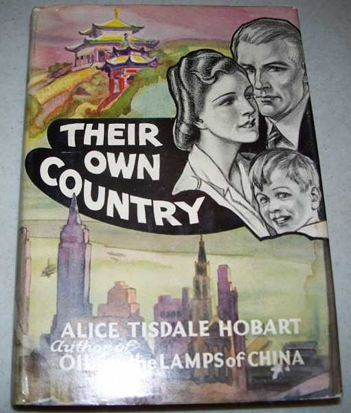 Their Own Country, Hobart, Alice Tisdale
