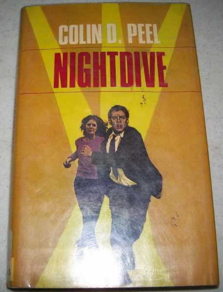 Nightdive, Peel, Colin D.