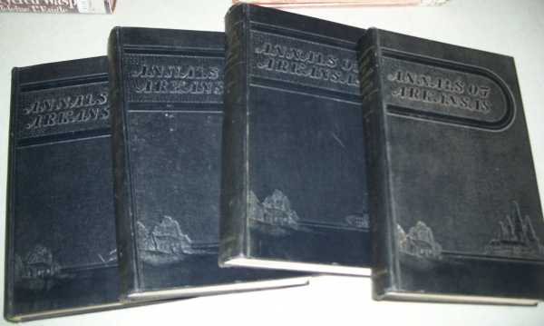 Annals of Arkansas 1947 in Four Volumes: A Narrative Historical Edition, Revising, Reediting and Continuing A Centennial History of Arkansas, Preserving the Record of the Growth and Development of the State and Chronicling the Genealogical and Memorial Records of Its Prominent Families and Personages, Herndon, Dallas T. (ed.)