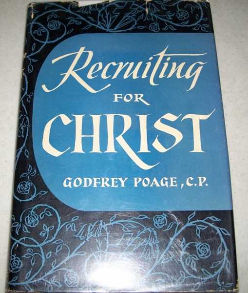 Recruiting for Christ, Poage, Godfrey