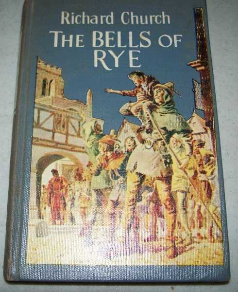 The Bells of Rye, Church, Richard