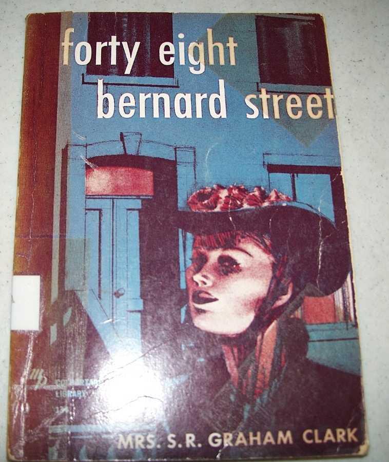 Forty Eight Bernard Street, Clark, Mrs. S.R. Graham
