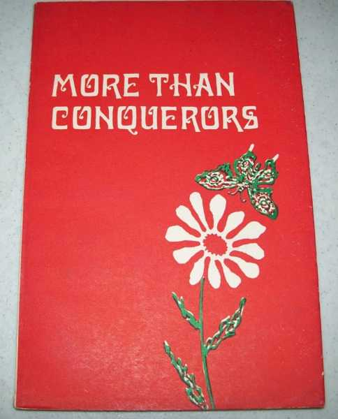 More Than Conquerors, Oommen, A.C. (ed.)