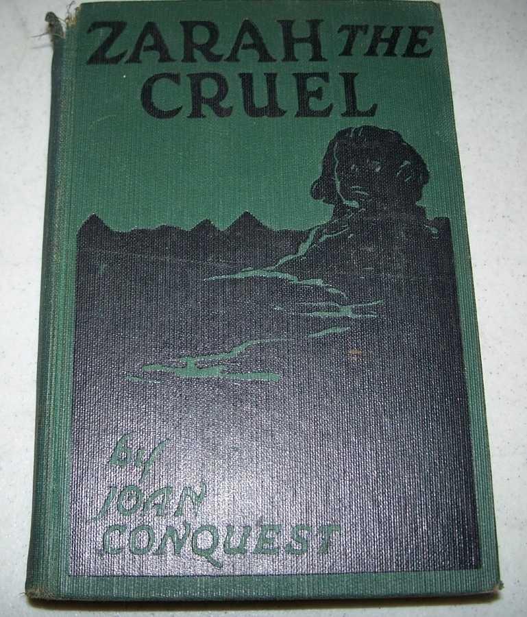 Zarah the Cruel, Conquest, Joan