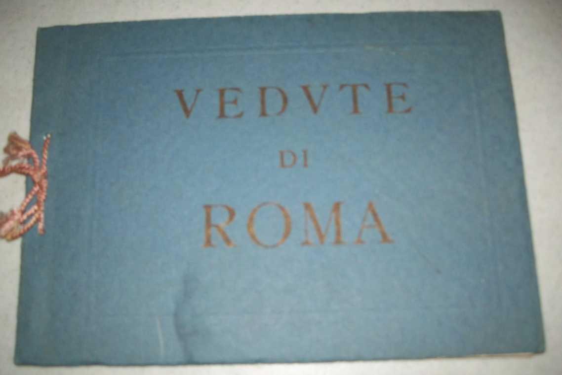 Vedvte di Roma, N/A