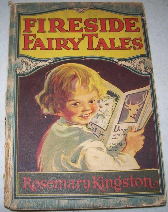 Fireside Fairy Tales, Kingston, Rosemary