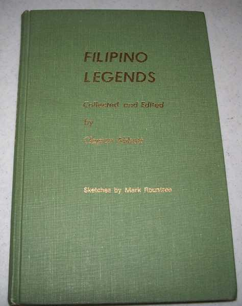 Filipino Legends, Abbott, Clayton