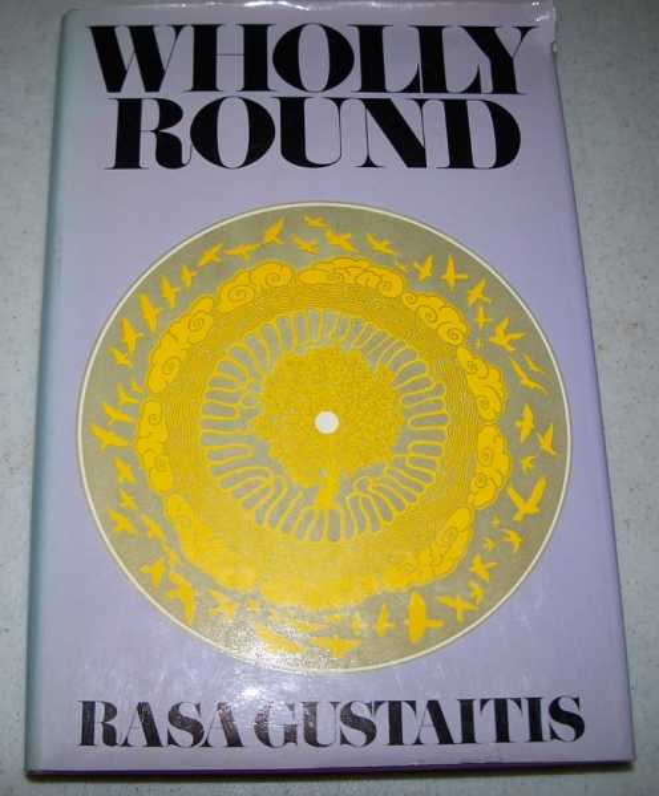 Wholly Bound, Gustaitis, Rasa