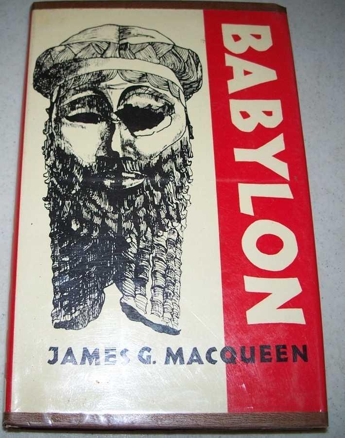 Babylon, MacQueen, James G.