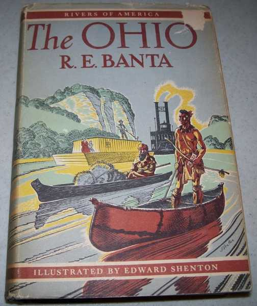 The Ohio (Rivers of America), Banta, R.E.