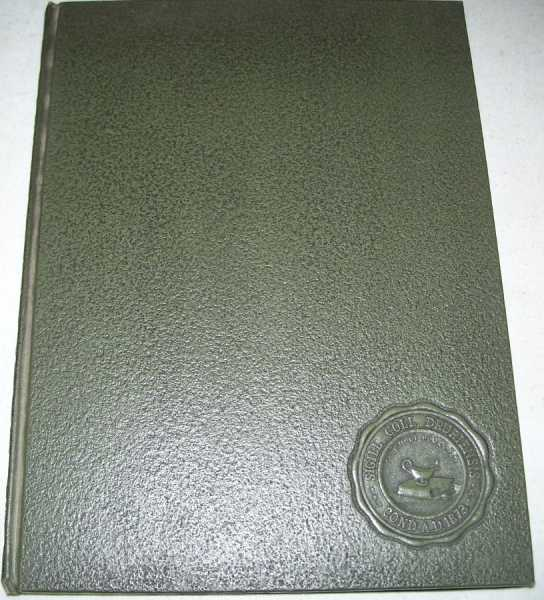Sou'wester 1967: Drury College (Springfield, Missouri) Yearbook, Thomas, Regan (ed.)
