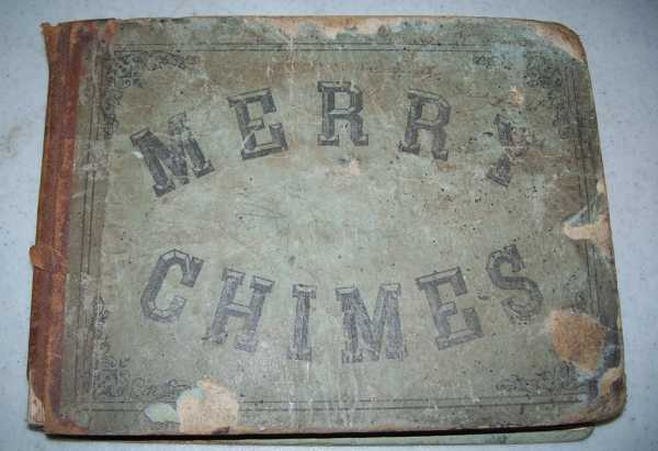 Merry Chimes: A Collection of Songs, Duets, Trios and Sacred Pieces for Juvenile Classes, Public Schools and Seminaries, Emerson, L.O.