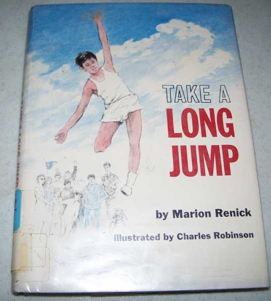 Take a Long Jump, Renick, Marion