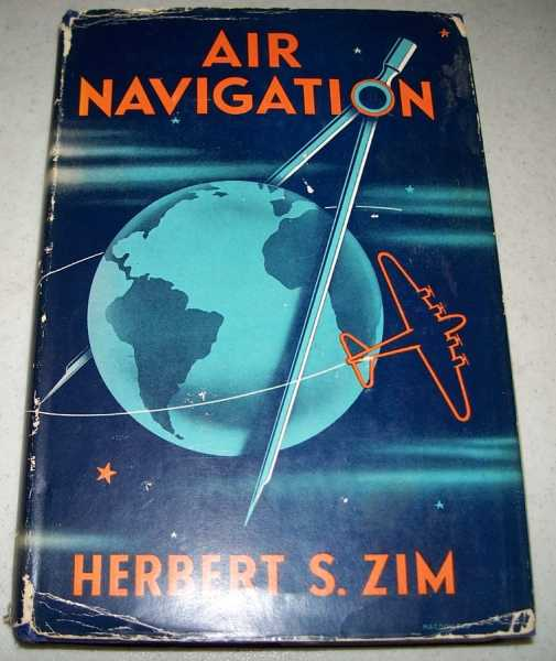 Air Navigation, Zim, Herbert S.