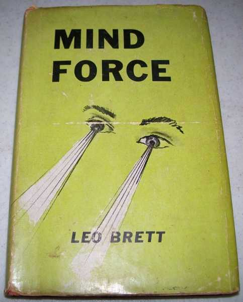 Mind Force, Brett, Leo